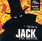 Cover Musical Jack the Ripper